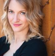 Author Bree Barton